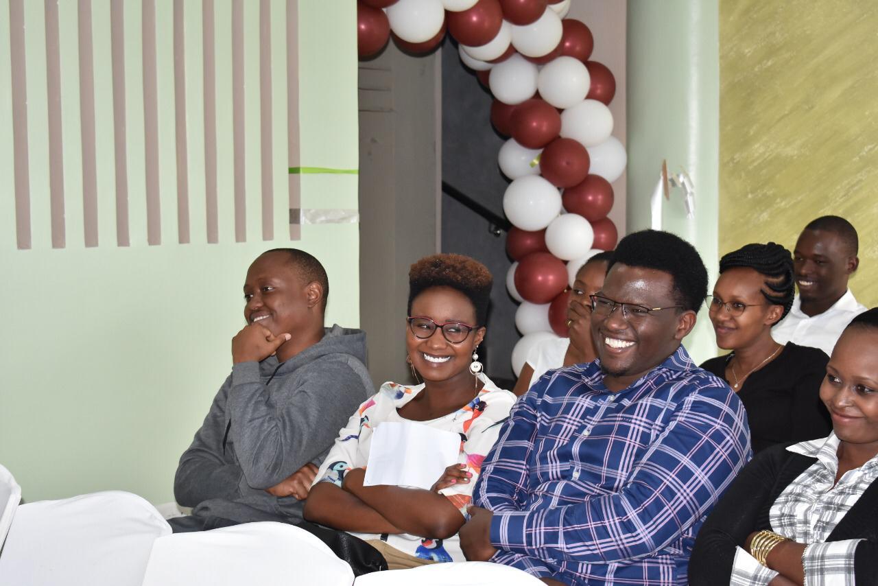 Nakuru Box Events