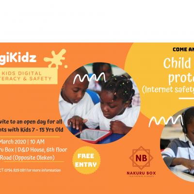 DigiKidz Digital Literacy & Online Safety