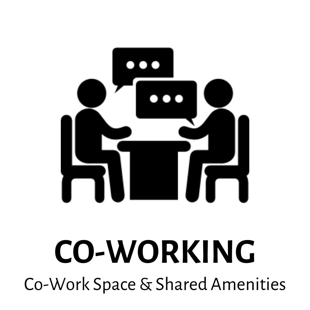 Co-Working in Nakuru
